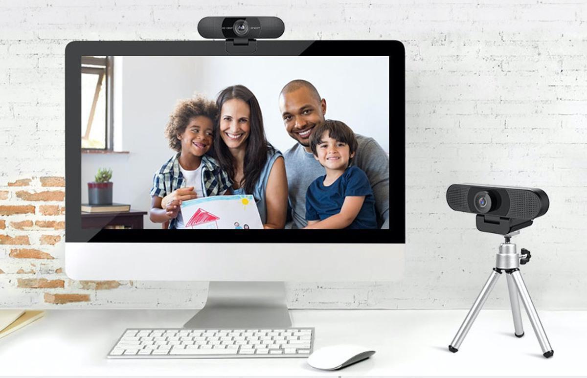 A sua webcam funciona bem no Windows 10? Teste-a de forma simples