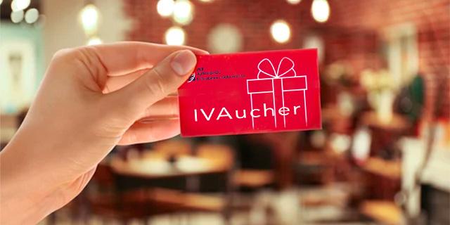 IVAucher começou. Saiba mais sobre o programa.